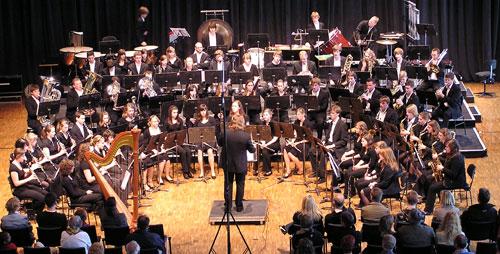 Jugendorchester Havixbeck - Foto verlinkt von der Seiten www.jugendorchester-havixbeck.de